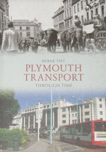 Plymouth Transport Through Time, by Derek Tait